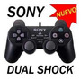 *joystick Sony Ps2 ( A )100% Original El Mejor Del Mercado*
