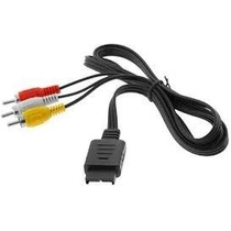 Cable Rca Playstation 2 Audio Y Video Comp. Ps1 Ps2 Y Ps3