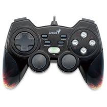 Joystick Gamepad Genius Maxfire Blaze 3 Ps3 Play Station 3