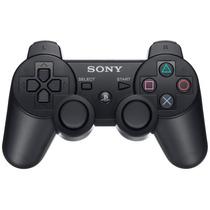 Sony Dual Shock 3 Joystick Ps3 En Blister Sellado Original