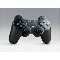 Sony Dualshock Joystick Ps3 Original Wireless Envío Gratis !