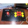 Joystick Arcade Mame Playcade Arcoiris Play, Ps2, Ps3 Y Pc