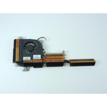 Fan Cooler Disipador P/ Notebook Hp Pavilion Zd8000 380030