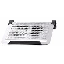 Base Para Notebook Cooler Master Notepal U2 Plus Aluminio