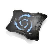 Cooler Notebook Pad Base Refrigerante Ventilador Soporte
