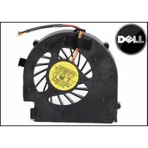 Fan Cooler Notebook Dell N4020 N4030 M4010 Microcentro