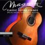 Encordado Magma Profesional Guitarra Criolla Tension Media