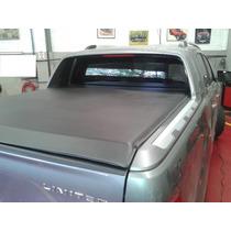 Lonas Marinera Ford Ranger 2012+ Limited Doble Cabina