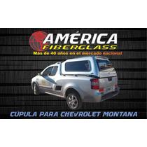 Cupulas Para Chevrolet Montana