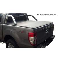 Lona Con Estructura Aluminio Amarok, Ranger, Hilux, S10