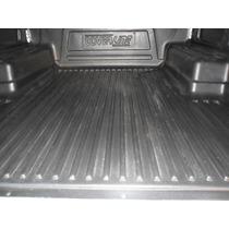 Cobertor Caja Para Toyota Hilux Doble Cabina 2005-2014