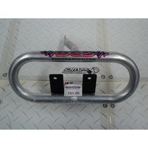 Defensa Trasera Aluminio Dcs Honda Trx 450 Atv