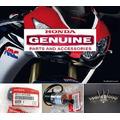 Honda Todo! Partes,repuestos,indumentaria,accesorios Honda
