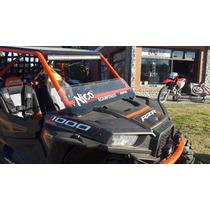 Medio Parabrisas 800 900 1000 Polaris Nicobeach Racing