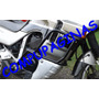 Defensa Honda Transalp 600 Mata Perro