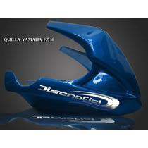 Modificaciones Para Yamaha- Fz16- Ybr250 Quillas Colinesprf