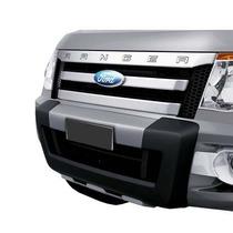Defensa Plastica Para Ford Ranger Linea Nueva 2012+