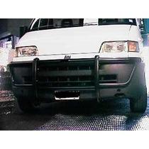 Defensa Fiat Ducato / Peugot Boxer 98