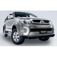 Defensa Toyota Hilux /sw4