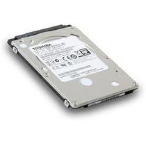 Hdd Disco Toshiba 500 Gb P/notebook Sata - Mq01abf050 2.5