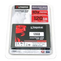 Disco De Estado Solido Ssd V300 120 Gb El Mejor Precio!!!!