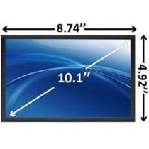 Display Netbook 10.1 Led Compaq Cq10 Toshiba Bangho Exo
