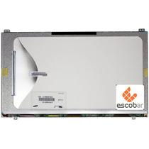 Pantalla Display Notebook Samsung Np300e5a Ltn156at19-001
