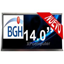 Display Pantalla Notebook Bgh Positivo 14.0 Led Hd