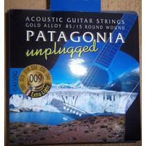 Encordado Patagonia 009 Ga110g Acústica