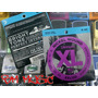 Encordado Eléctrica Daddario Exl120 09 - Bm Music Pacheco