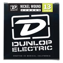 Cuerdas Dunlop Den1356 Electrica 013/056