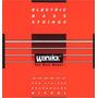Encordado Bajo 6 Cuerdas Warwick 46401 M 6 Audiomasmusica