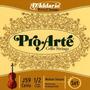 Daddario Encordado P/cello Proarte 1/2 Tension Media.