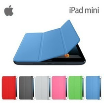 Apple Smart Cover Original Ipad Mini Funda+shell Cover+film