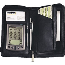 Funda Portfolio Fellowes 98032 P/ Palm Pocket Pc Ipaq Gps