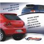 Alerones Inyectados - Chevrolet Astra 2008 - Calze Perfecto!