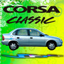 Calcomania Decoracion Chevrolet Corsa Classic