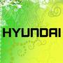 Calcomania Hyundai De H100 Excel Accent Atos Etc