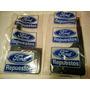 Barreros Ford Ranger Mod. Nuevo 2013 El Juego Completo