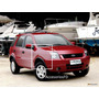 Ford Ecosport 03-07 Guardabarro Delantero