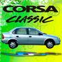 Calcomania Decoracion Chevrolet Corsa Classic