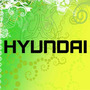 Calcomania Hyundai De H100 Excel Accent Atos Etc