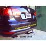 Enganche Vw Vento Modelo Nuevo (2011) O Modelo Anterior