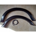 Juego De Fenders Ford P-up F100 88/98