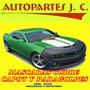 Mascara Prote Cubre Capot Y Paragolpes Peugeot Partner >2