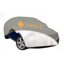 Fundas Cubreauto Anti Granizo - Premium Con Valija 2 En 1