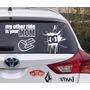 Calcos Auto Moto Tuning Vinilos Stickers Jdm Estampados