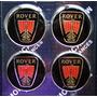 Rover - Adaptacion Logos Para Centros De Llantas