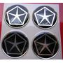 Chrysler - Adaptacion Logos Para Centros De Llantas
