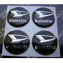 Daihatsu - Adaptacion Logos Para Centros De Llantas